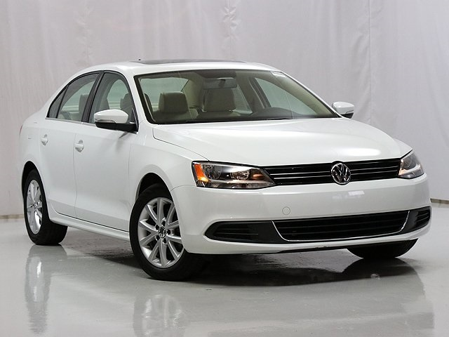 pre owned 2014 volkswagen jetta 1 8t se 4d sedan in. Black Bedroom Furniture Sets. Home Design Ideas